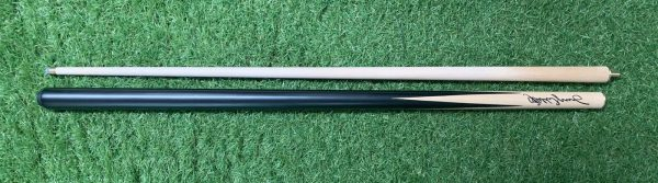 Jimmy White Signed Snooker Cue The Whirlwind Snooker Legend COA