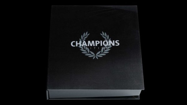 SIGNED The Official Formula 1 Opus Champions Edition Rare SOLD OUT AFTAL